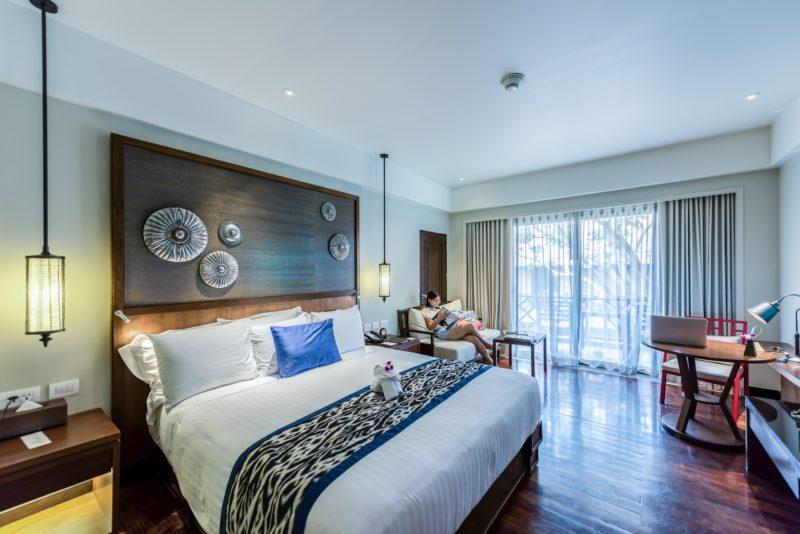11 Secret Hacks To Organise Your Bedroom